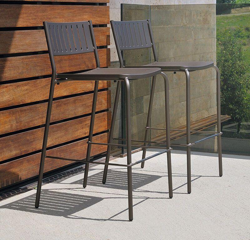 Bridge Rectangular Table by EMU