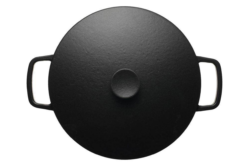 C2 Saute Pan by Crane Cookware