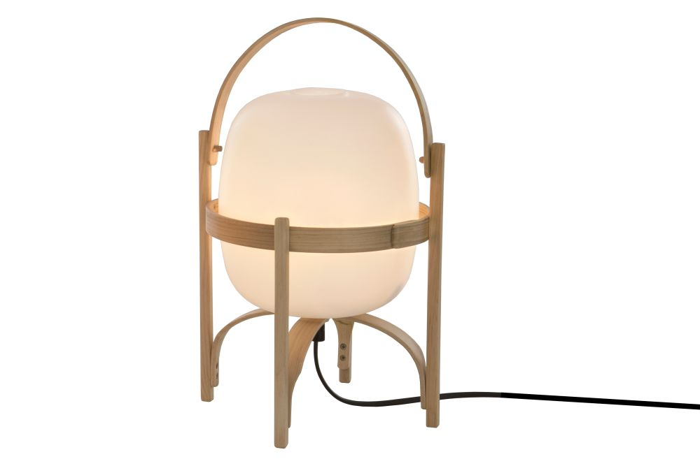 Cestita Table Lamp by Santa & Cole