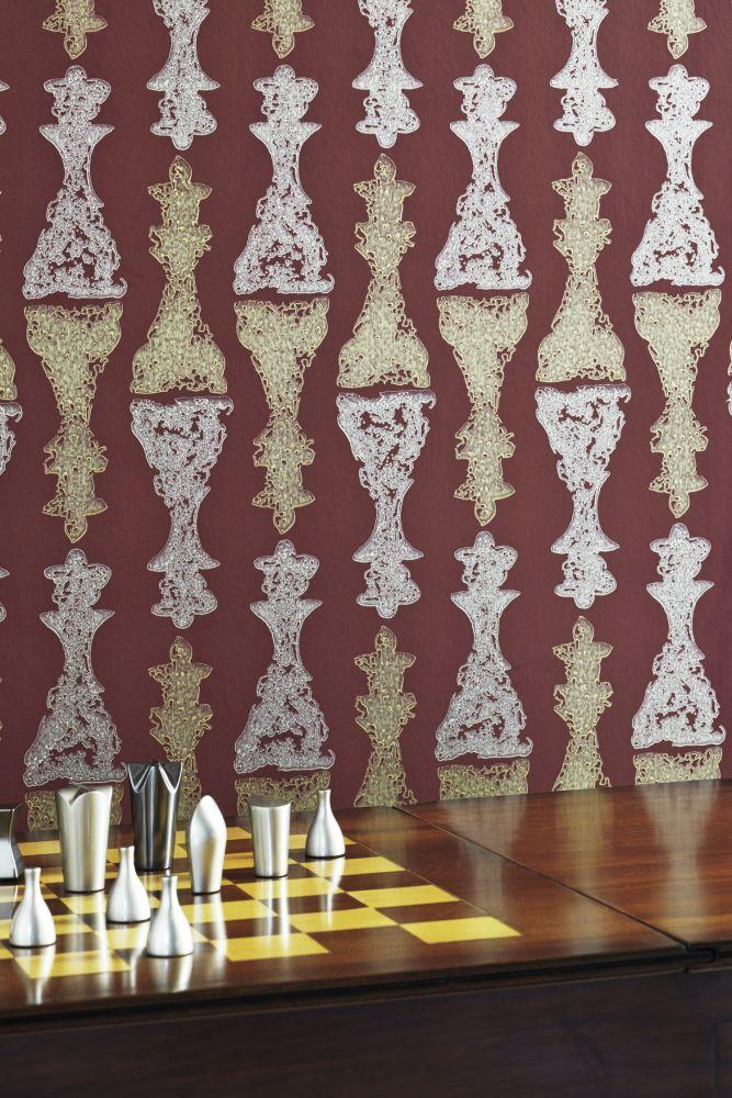Chess Wallpaper  by Barneby Gates