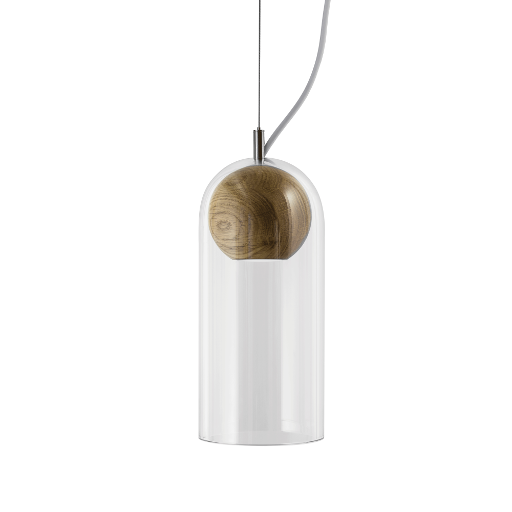 Cloak Pendant Light by Vitamin