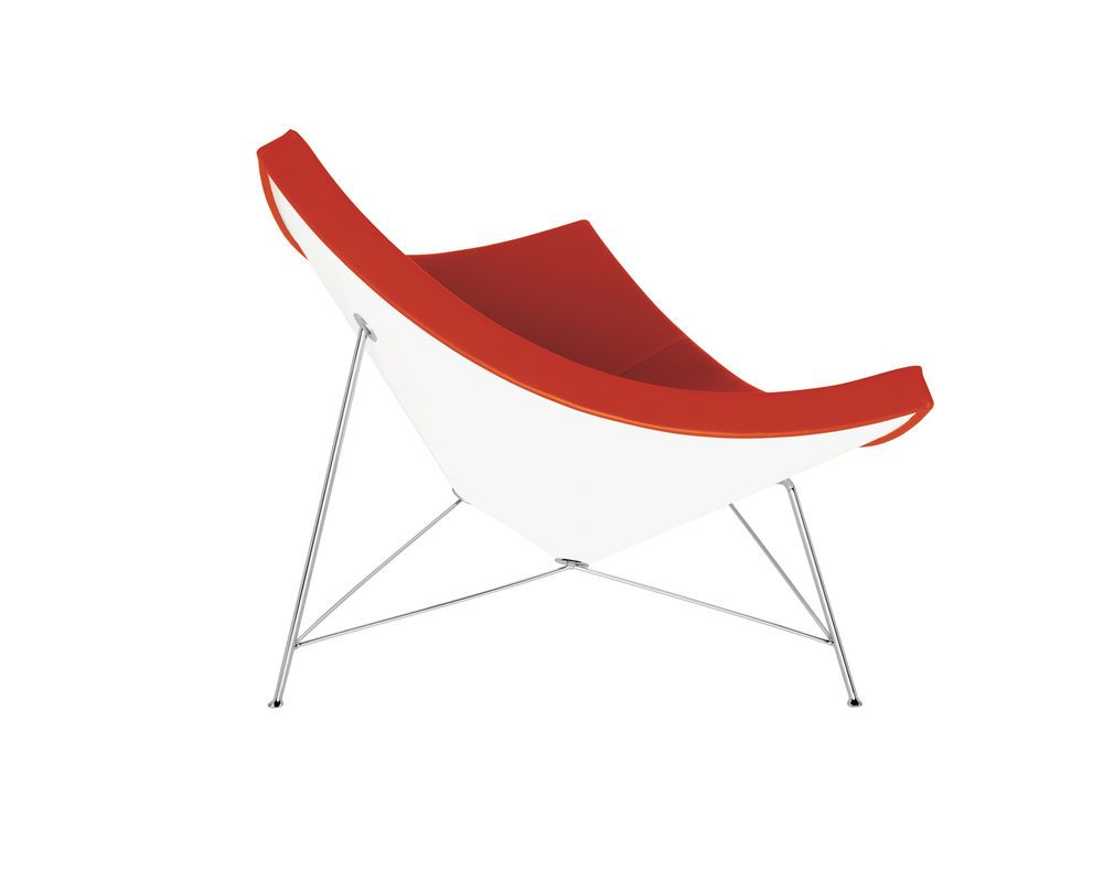 Coconut Chair by Vitra