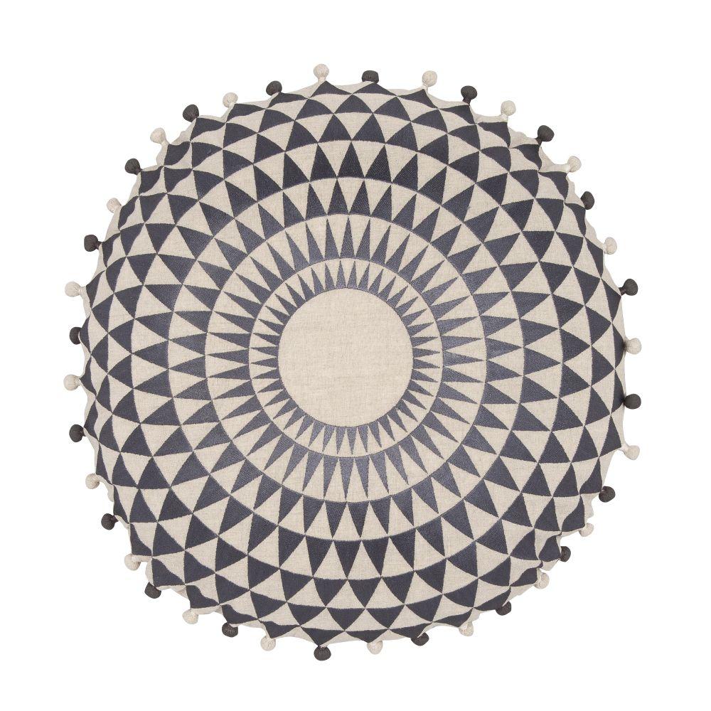 Concentric Cushion by Niki Jones