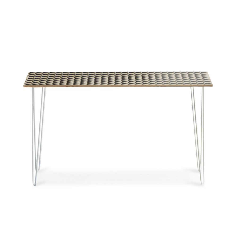 Console Table- Aldgate East by Flock