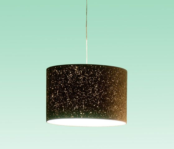 Cork 46*30 Pendant Light by Innermost
