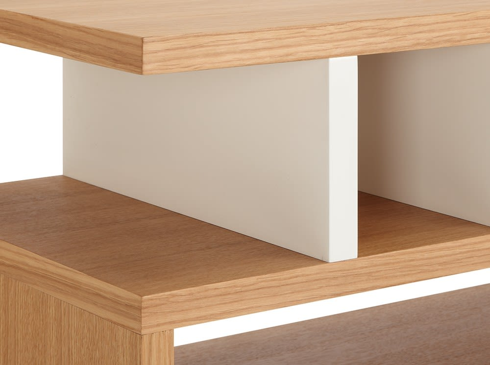 Counter Balance Side Table by Content by Terence Conran