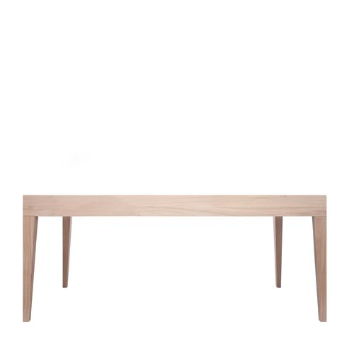 Cubo Rectangular Table Without Drawer by Another Brand