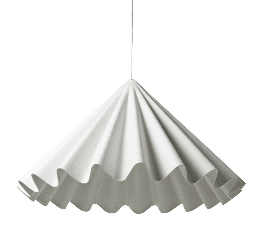 Dancing Pendant Light by Menu