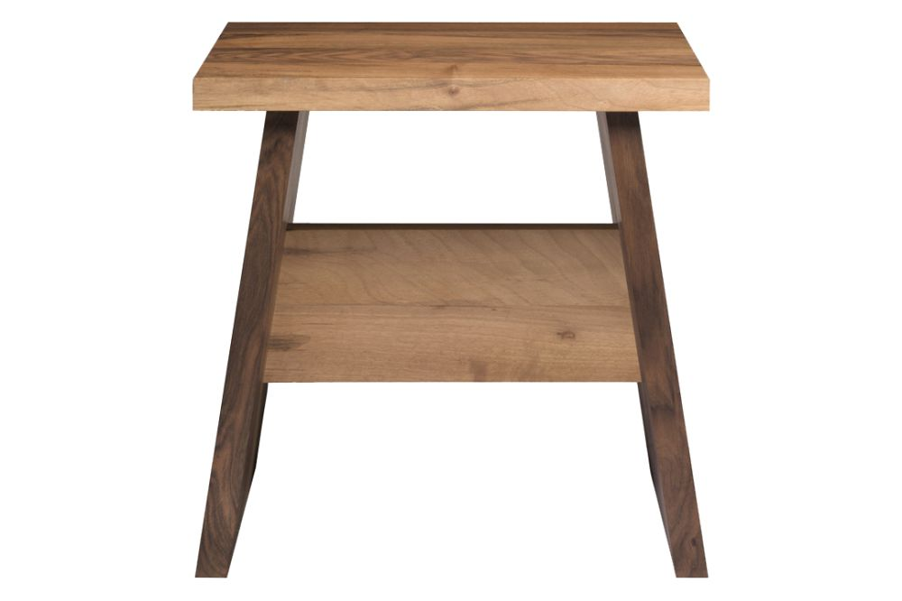 DC03 Langley Side Table/Stool by e15