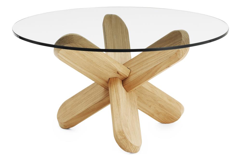 Ding Coffee Table by Normann Copenhagen