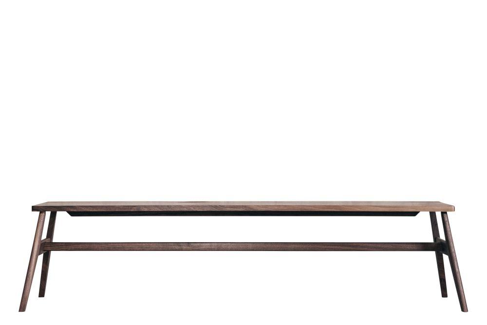 Dining Bench by Splinter Designs