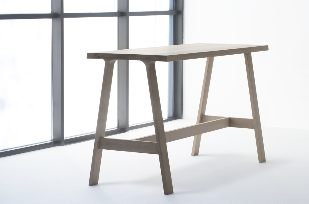 Doble Bar Table by Montis