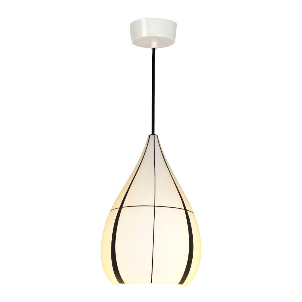 Drop Linear Pendant Light by Original BTC