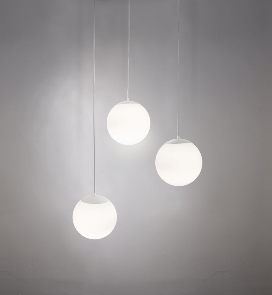 Drop Pendant Light by Innermost