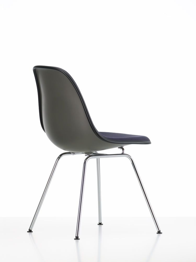 DSX With Full Upholstery by Vitra