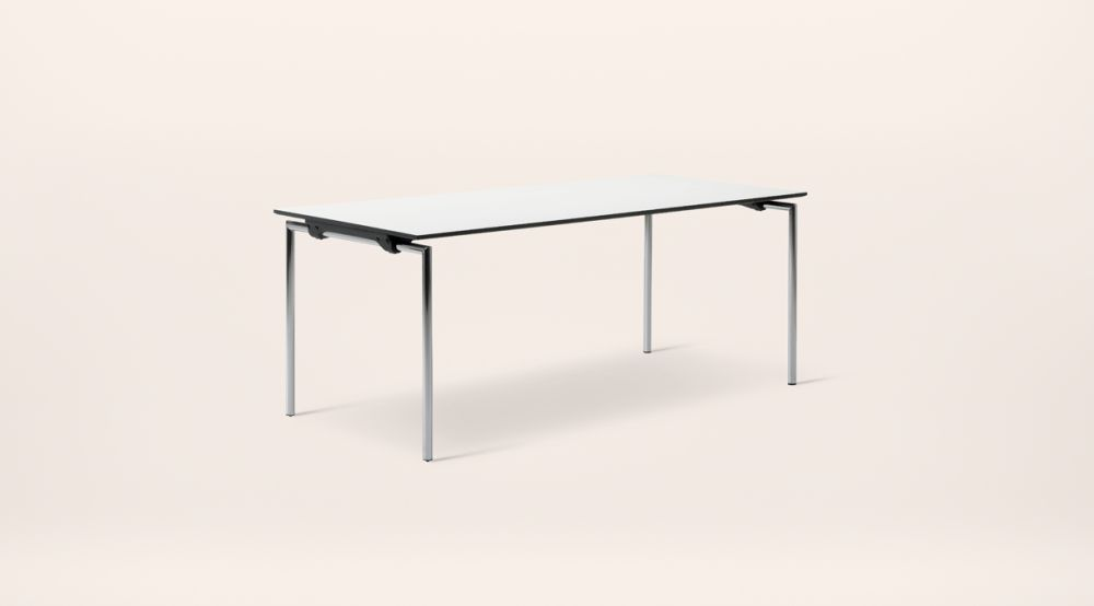 Easy - Rectangular Table by Fredericia