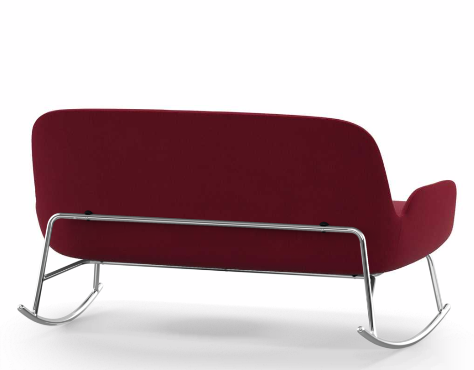 Era Rocking Sofa by Normann Copenhagen