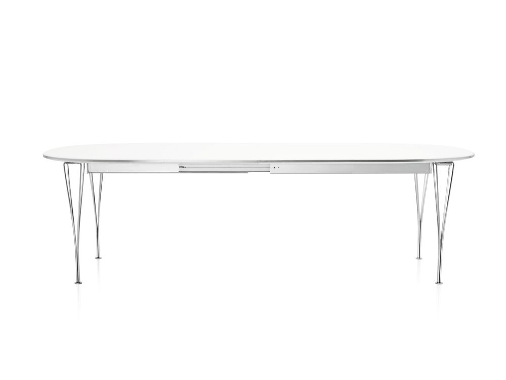 Extendable Table by Republic of Fritz Hansen