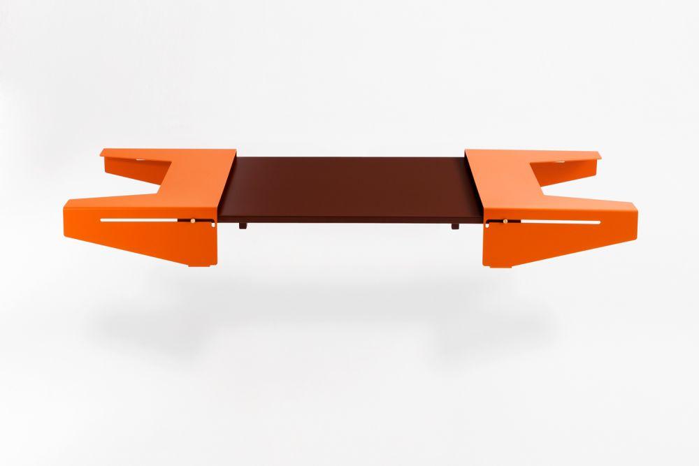 Falcon Coffee Table by Adolfo Abejón