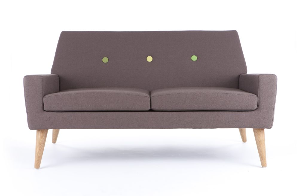 Finsbury 2 Seater Sofa by Assemblyroom