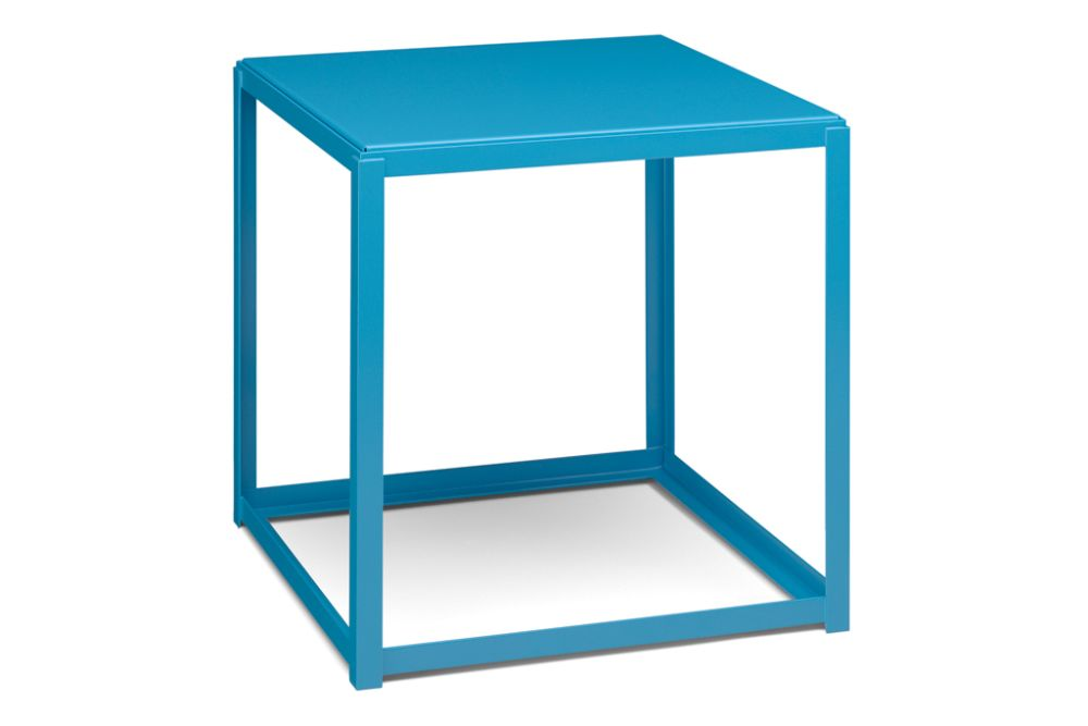 FK12 Fortyforty Stackable Side Table by e15