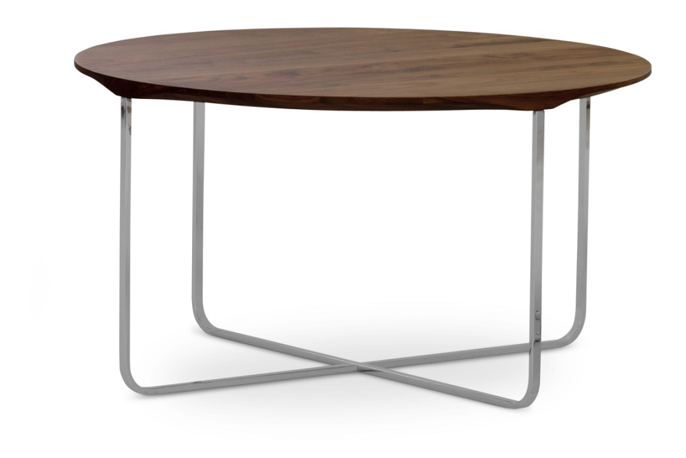 Flint Round Coffee Table by Montis