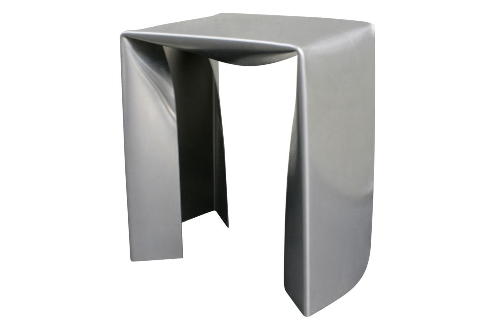 Folded Stool  by Space for Design