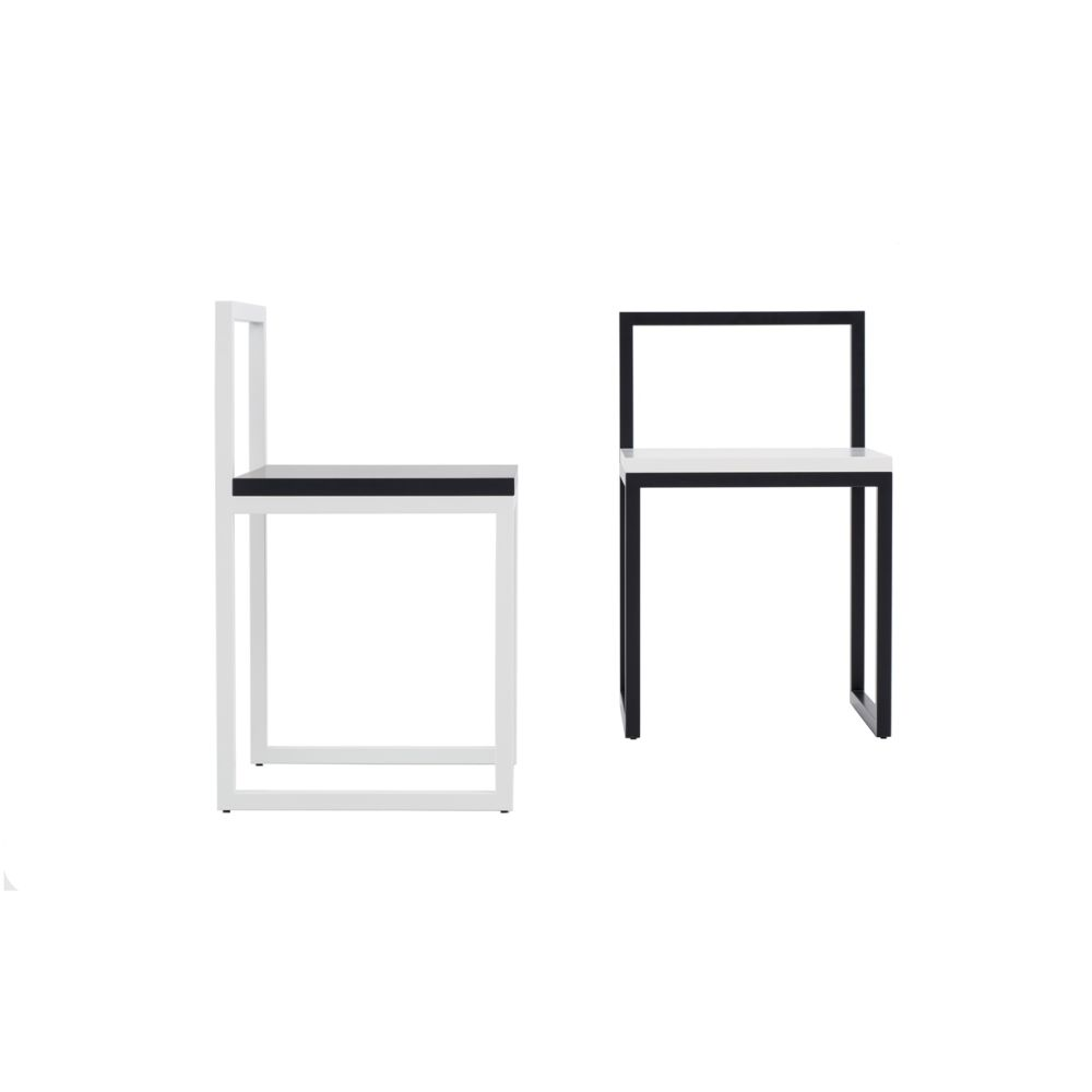 Fronzoni '64 Chair by Cappellini