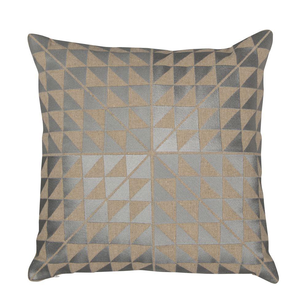 Geocentric Cushion by Niki Jones