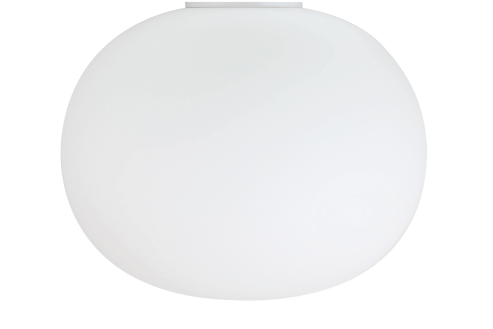 Glo-Ball C Ceiling Light by Flos