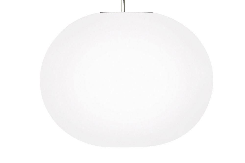 Glo-Ball S Pendant Light by Flos
