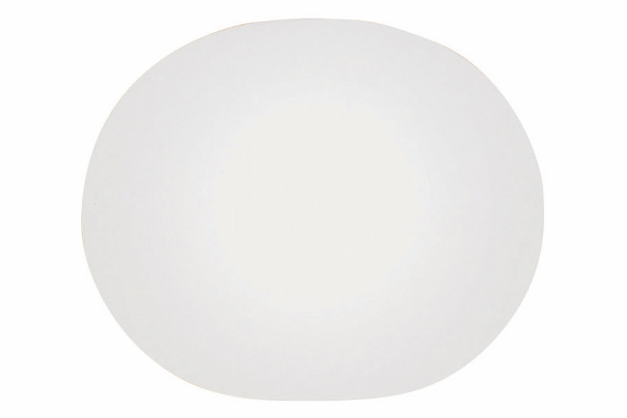 Glo-Ball W Wall Light by Flos