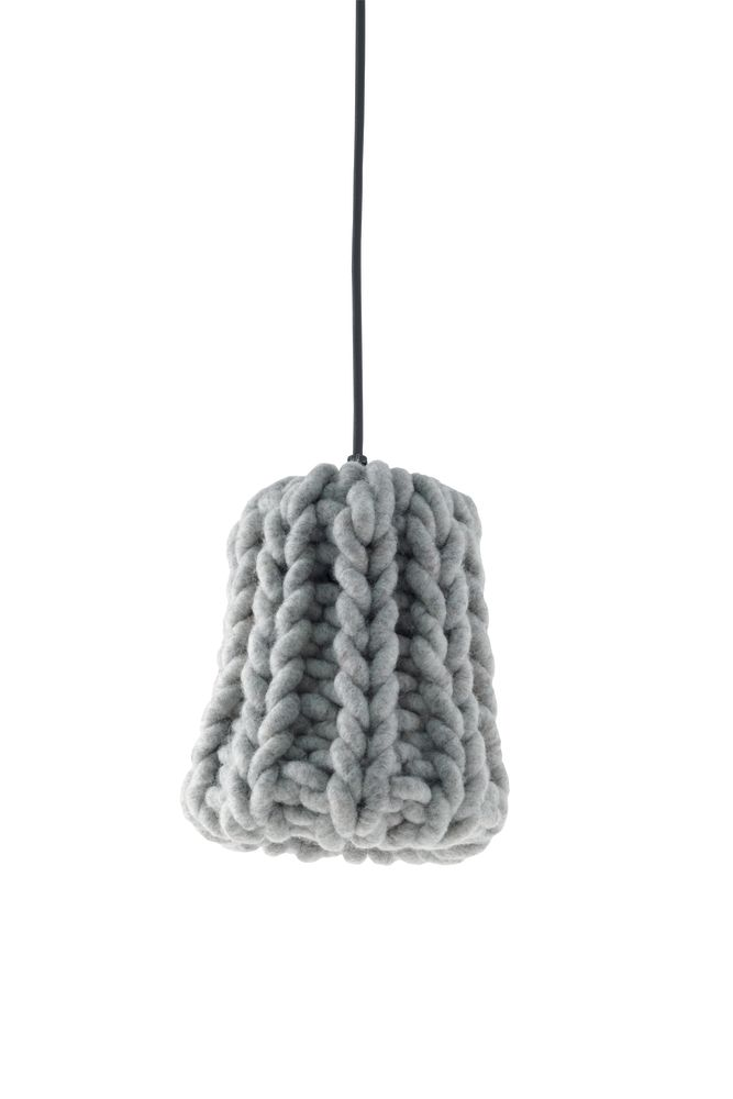 Granny Suspended Lamp by Casamania