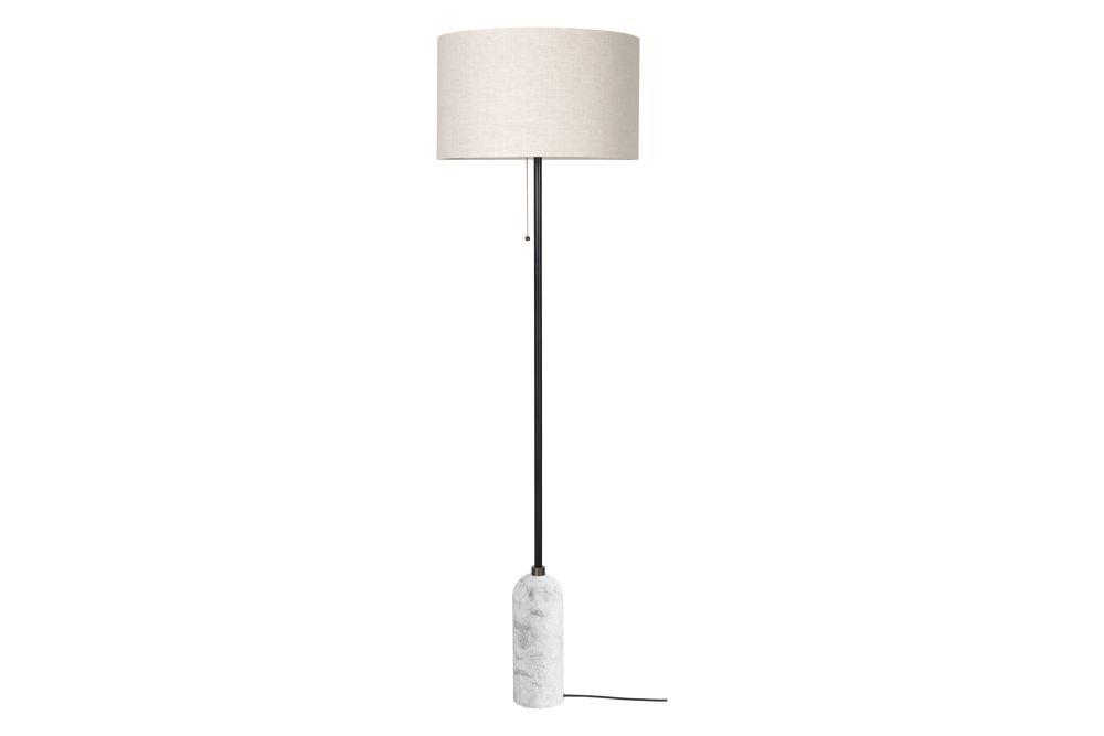 Gravity Floor Lamp by Gubi
