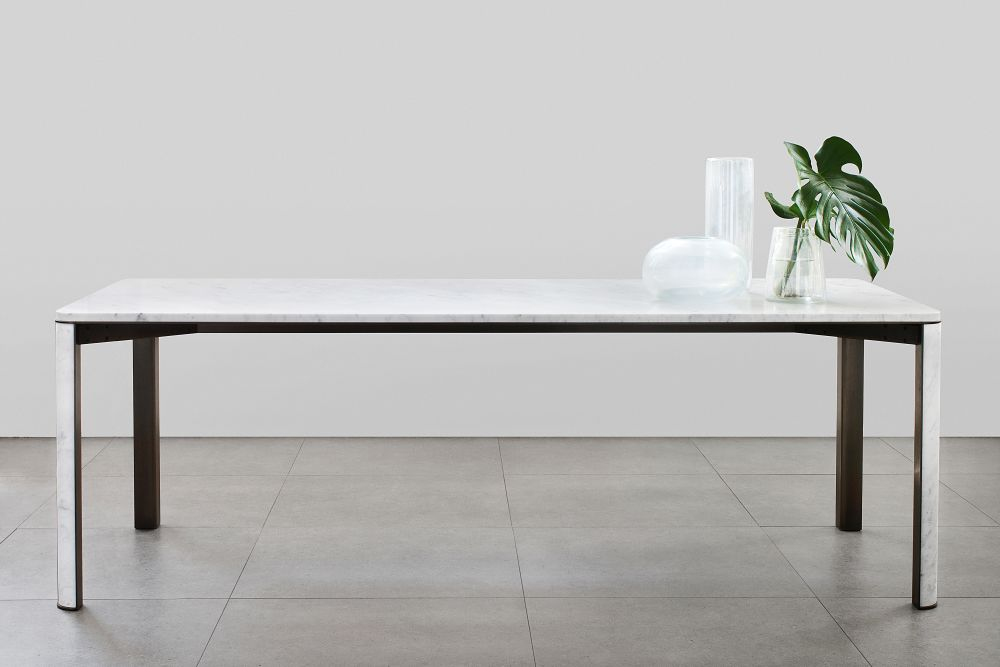 Gregorio Square Dining Table by mg12