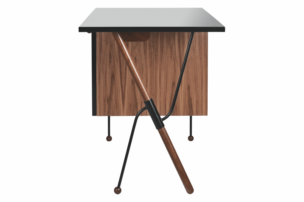 62 Desk by Gubi