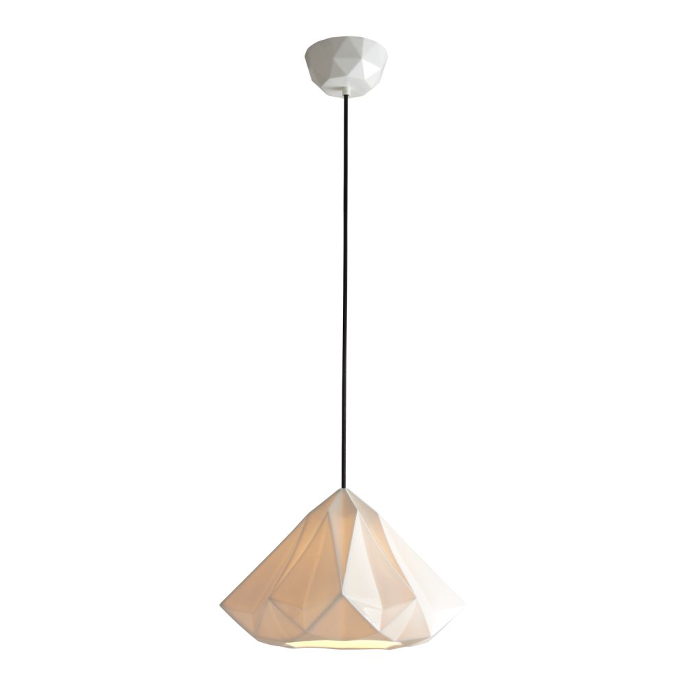 Hatton 2 Pendant Light by Original BTC