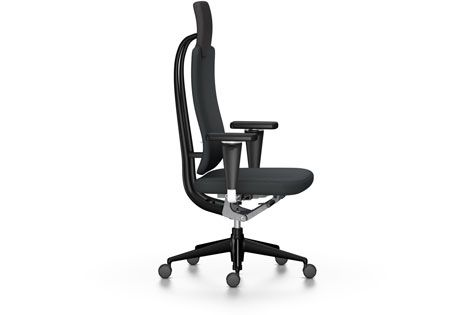 Headline Office Swivel Chair by Vitra