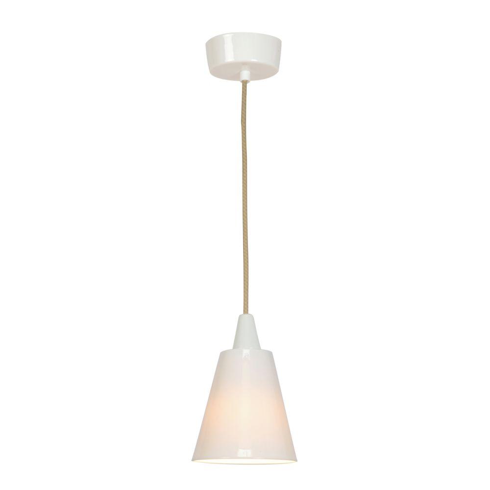Hector Medium Flowerpot Pendant Light by Original BTC