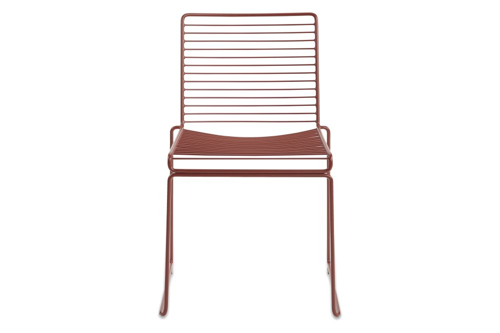 Hee Dining Chair by Hay