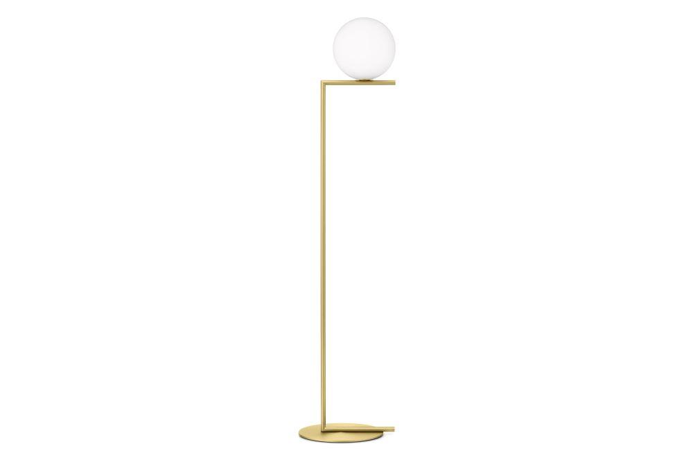 IC Floor Lamp by Flos