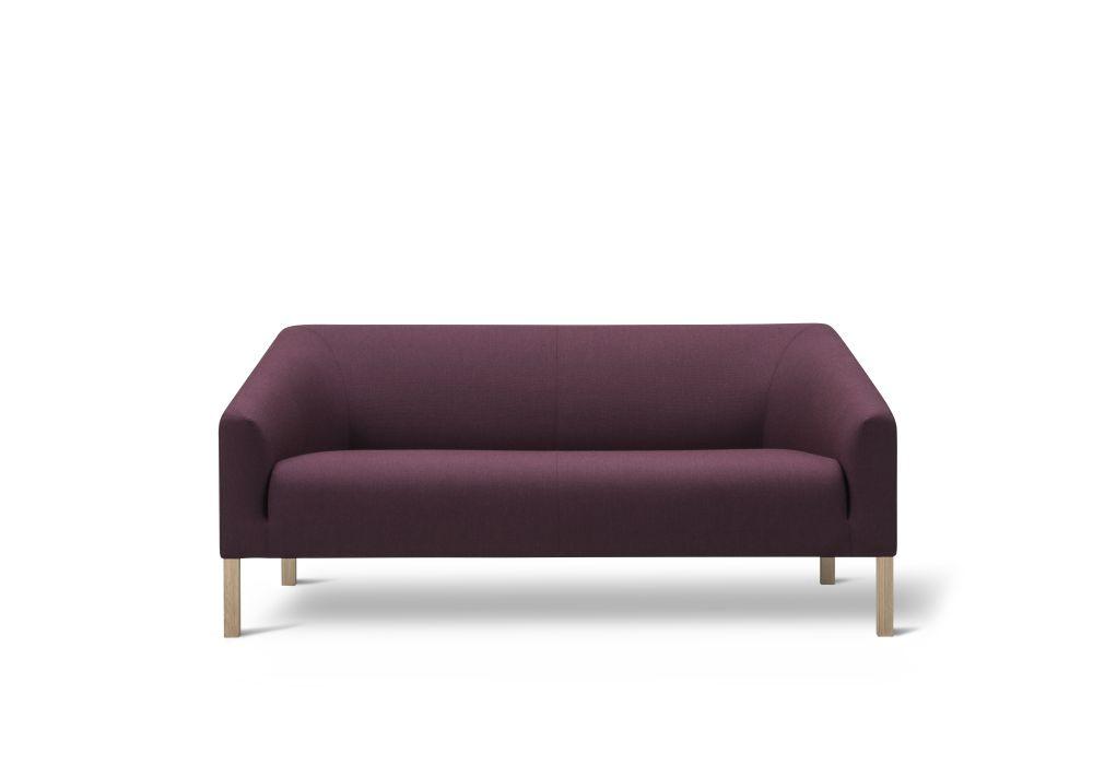 Kile Sofa 2-seater by Fredericia