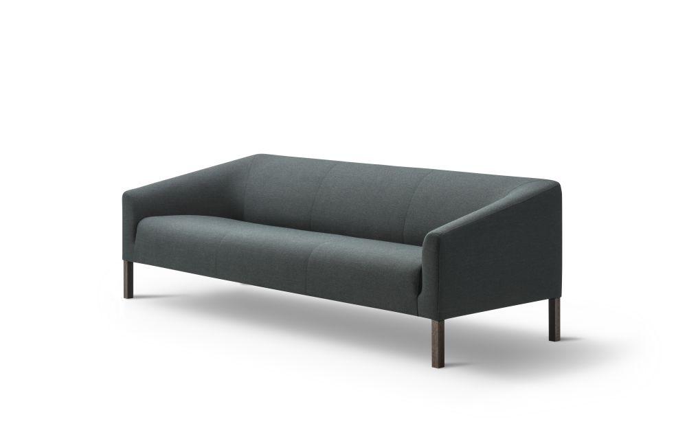 Kile Sofa 3-seater by Fredericia