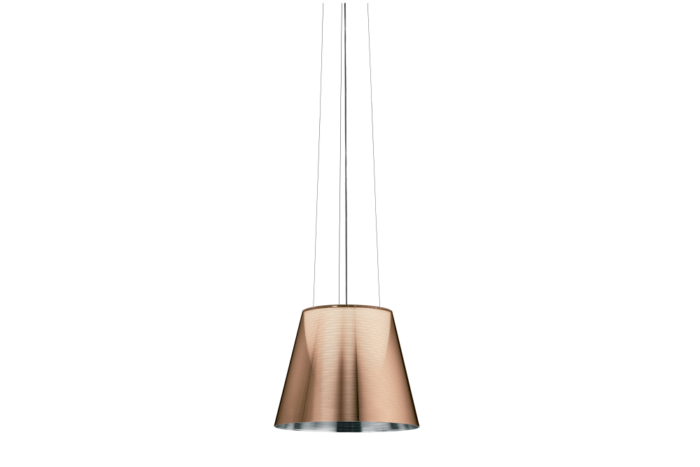 KTribe S Pendant Light by Flos