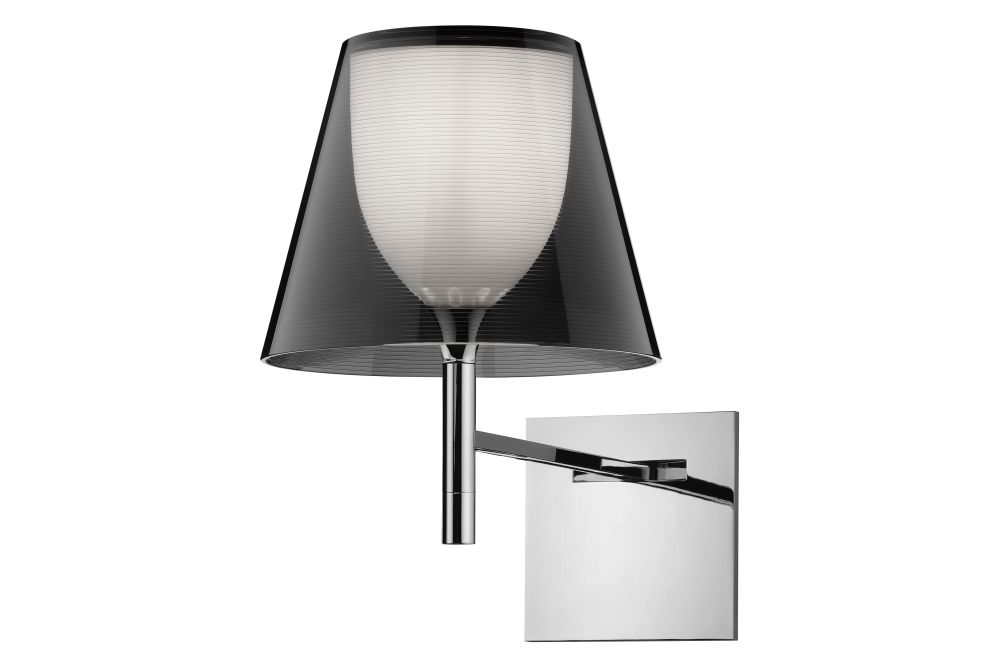 KTribe W Wall Light by Flos