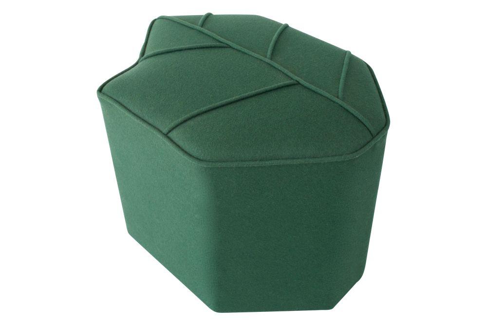 Leaf Seat  by Design by Nico