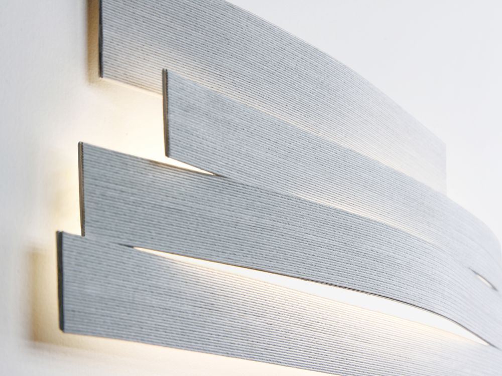 Li Wall Light by arturo alvarez