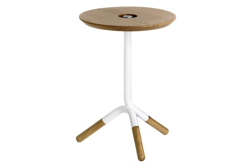 Lift Side Table by Niche London