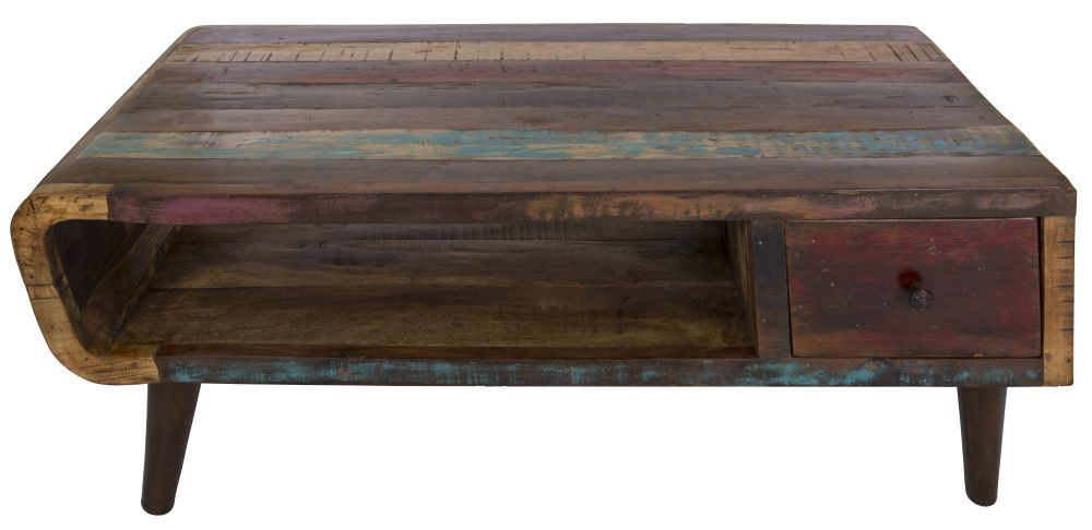 Little Colaba Coffee Table by Reason Season Time