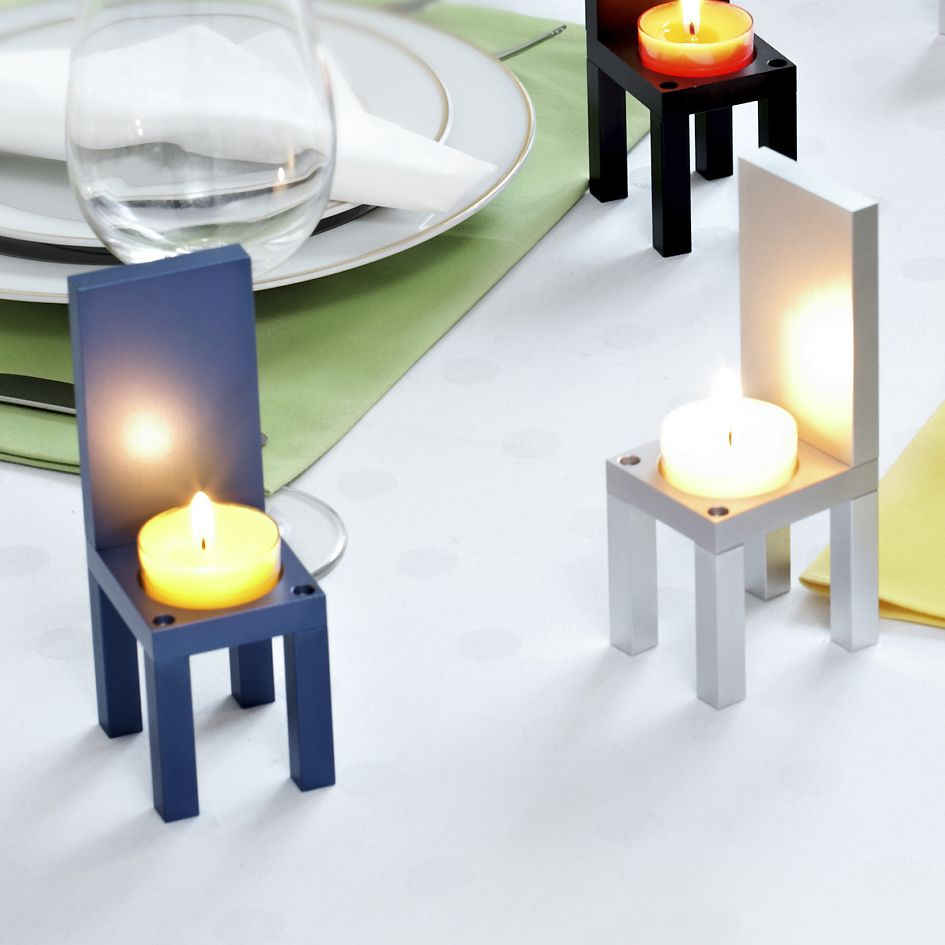 Little Light Chair by DesignK